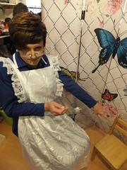 DSCF4767 (DonnaLouise) Tags: nanny medical nurse matron