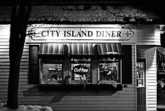 One More Cup of Coffee (Mohsin Rafiq Photography) Tags: nyc coffee bronx diner local cityisland latenights nikonatnight lovemyborough
