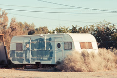 Home for the Summer (Thomas Hawk) Tags: california usa unitedstates unitedstatesofamerica mobilehome saltonsea imperialcounty fav10 bombaybeach