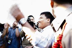 20150214-เลือกตั้งที่ลัก -30 (Sora_Wong69) Tags: people thailand bangkok protest police liberalism activist politic assembly coupdetat nonviolenceaction supportelection