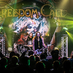28.02.2015 - Freedom Call (D); DragonHammer (ITA); EARased (A);Bäd Hammer (A); Diamond Falcon (A)
