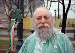 RIP, best St. Patrick!