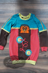 TuniTale (TriMaLo #IndiWieDuelles {Web:Design;}) Tags: shirt longshirt tunika nemada tunitale