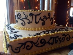Morse:Flynn Other Pi Cake