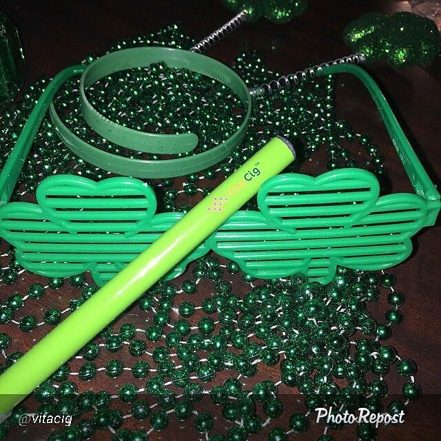 By @vitacig Happy St. Patricks day #vitacig via @PhotoRepost_app  VitaStik and mCig : Now available at: 1. Havana Tobacco Corner, Hatfield Square, Pretoria 2. Sins Gift Shop, Monte Casino, Fourways 3. Sasol Delight Hatfield, Duncan Rd, Pretoria 4. M-Sp