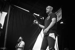 Garret Rapp (Scenes of Madness Photography) Tags: new music color festival photography concert nikon tour camden live july warped madness jersey pavilion vans scenes bbt morale garret rapp 2016 d3200