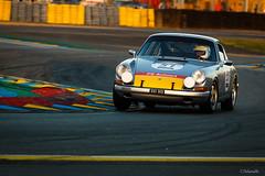 Le Mans Classic 2016 - PORSCHE 911 1964 (cd.delaruelle) Tags: france canon eos 911 porsche lemans paysdelaloire sportsmcaniques 5dmarkiii lemansclassic2016