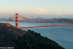 141101 Golden Gate Bridge-08.jpg (Bruce Batten) Tags: california trees people plants usa buildings bay us unitedstates aircraft bridges sunsets vehicles goldengate trips sanfranciscobay sausalito subjects automobiles locations occasions urbanscenery cloudssky atmosphericphenomena transportationinfrastructure oceansbeaches