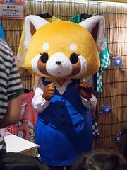 P7160037.jpg (mono0x) Tags: sanrio jp  greeting puroland       aggressiveretsuko