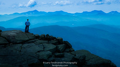 Small (Larry Ferdinande) Tags: travel mountain newyork mountains landscape team haze view small can shades adirondacks breathtaking whiteface photooftheday