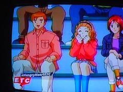 Hungry Heart (hernnpatriciovegaberardi (1)) Tags: red anime girl chica heart legs etc hungry sa knees discovery mega bethia piernas networks 2016 tierna sentada rodillas hungryheart televisiva megavisin 20aosetc