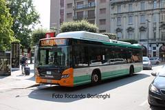 Scania CityWide LF CNG (Riccardo Borlenghi) Tags: scania bus city wide brescia autobus trasporti zf ecomat