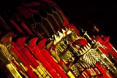 royal pavillion 1 (photoautomotive) Tags: eastsussex england uk europe royal hospital royalpavillion indiansoldiers brightonfestival building lights longexposure light columns nightshot brighton night palace georgeiv historic history wwi 201yearsold canon 50d 35350mml