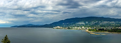view from prospect point - vancouver, BC, canada (Russell Scott Images) Tags: vancouver britishcolumbia canada bc prospectpoint stanleypark