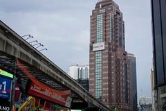 Bukit Bintang Skyline (sydbad) Tags: bukit bintang skyline ilce6000 sel35f28z hsbc bank