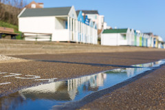 {Beach Huts Southwold}FCC111