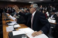 Comisso de Constituio e Justia (CCJ) - 13/07/2016 (Ronaldo Caiado) Tags: comissodeconstituioejustiaslj comisso de constituio e justia ccj 13072016 senado federal brasliadf crditos sidney lins jr agncia liderana ronaldo caiado