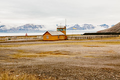 Arctic Landscape II (danielfoster437) Tags: arctic arcticcircle arcticlife pyramiden spitsbergen svalbard tundra