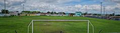 Estadio Alejandro Ochaeta Requena (yimyba) Tags: futbol estadios petén soccer fields estadio deporte hierba