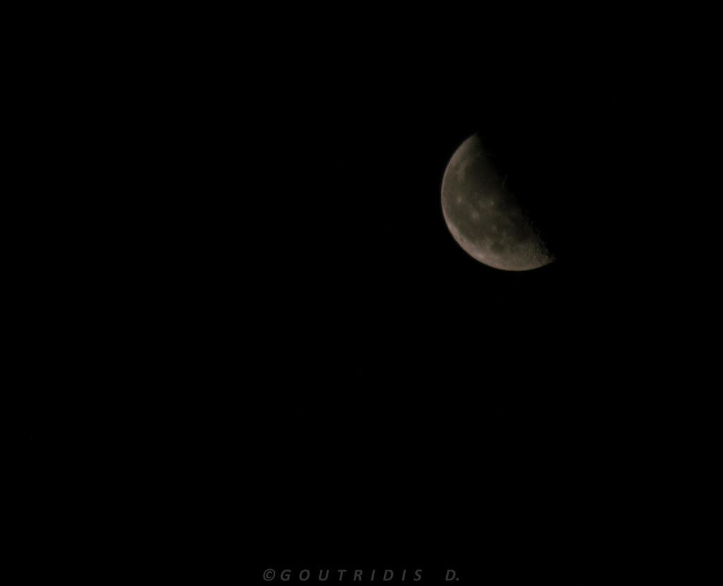 The Worlds Best Photos Of Half And Lunar Flickr Hive Mind Niion Running Black Last Nights Moon Jimmy Goutridis Tags Luna Night Nightsky Nightphotography