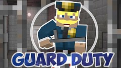 "Minecraft Guard Duty ""The one that got away"" 