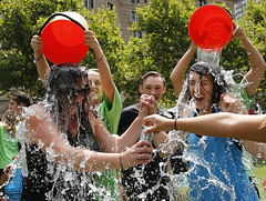 ALS-related gene found with help from Ice Bucket Challenge The ALS Association is crediting money raised through the Ice Bucket Challenge for the discovery of a genes connection to the progressive disease. @DBL07Consulting #websitedesign #DBL07 +DBL07Con (jimmy.007bond) Tags: website design hawaii columbia boston ma usa