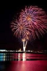 2-2426 (Ray. Hines) Tags: pentaxk5 paignton torbay devon fireworks smcpentaxda18135mmf3556edalifdcwr onblack