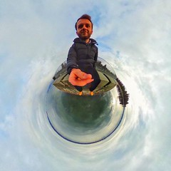 Feelin' on  of the  (LIFE in 360) Tags: lifein360 theta360 tinyplanet theta livingplanetapp tinyplanetbuff 360camera littleplanet stereographic rollworld tinyplanets tinyplanetspro photosphere 360panorama rollworldapp panorama360 ricohtheta360 smallplanet spherical thetas 360cam ricohthetas ricohtheta virtualreality 360photography tinyplanetfx 360photo 360video 360