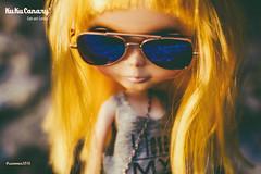 My Ku-Ku Canary (Cary)♥