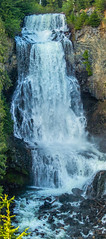 waterfall near whistler - BC, canada (Russell Scott Images) Tags: canadianrockymountains britishcolumbia canada bc waterfall