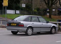 Rover  214SEi  16v (Lawrence Peregrine-Trousers) Tags: car spots spotted autoshite ffffffffff rover r8 honda 214 214sei 14 kseries