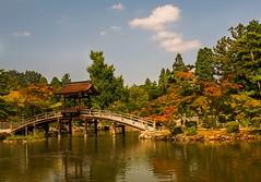 -Gifu Color- (Sedilia Photography) Tags: tajimi eihoji sigma35mm14 canon5dmark3 temple park nature landscape japan gifu