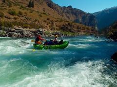 MF Salmon Float trip 2016 (Doug Goodenough) Tags: mf salmon river middle fork 2016 august bday birthday camping rafting kayaking float canyon idaho drg53116 drg53116mfsalmon bryce scott jen sadie scenic