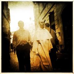 Rome .. the Cardinal