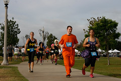 Sailing with Dawn-38.jpg (Kelci Gilley) Tags: halloween sandiego running 5k pointloma libertystation spooktacular spooktacularrun