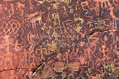 V-Bar-Ranch Petroglyphs (Jerry Fornarotto) Tags: arizona southwest art history illustration desert symbol drawing pueblo sedona carve nativeamerican navajo archeology pictogram hopi rockart petroglyphs indain imagry petrogram vbarranch jerryfornarotto