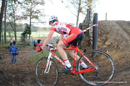 PK Antwerpen Aspiranten  (326)
