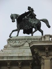 WingedHorseOperaHouse (Nancy D. Brown) Tags: vienna horse statue austria wingedhorse