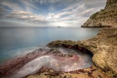 ? (Ricky92f) Tags: seascape landscape sigma palermo 1020 sicilia paesaggio mongerbino nd1000