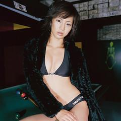 安田美沙子 画像32