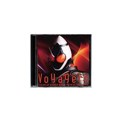 土屋アンナ:Voyagers(初回B盤)