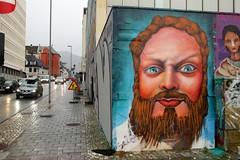 IMG_6737 (motveggen) Tags: streetart graffiti mann bergen gatekunst menneske streetartbergen