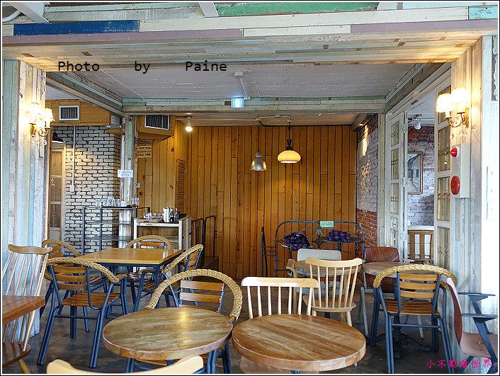 三清洞 dodo& Cafe 커피볶는 도도