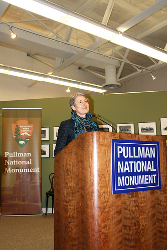 Pullman National Monument_Designation Event167_Winter2015_KGeorge_NPS Collection