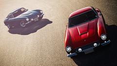 Ferrari 250 GT SWB (nbdesignz) Tags: 6 hot sexy cars beautiful beauty car digital sony ferrari gran gt turismo 250 gt6 swb polyphony playstation3 gtplanet nbdesignz