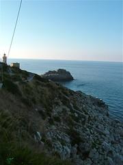 Capo Zafferano: dalla strada che porta al faro (costagar51) Tags: italy italia mare natura sicily palermo sicilia capozafferano anticando flickrsicilia panoramafotogrfico thebestofmimamorsgroups