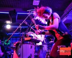 """Женский концерт """"Ива Нова"""" в рок-клубе Machine Head"""
