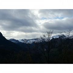 Adios Asturias #asturias #paisaje #landscape #montaña #mountain