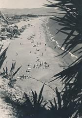 Playa de Las Rocas.Torremolinos (Málaga)