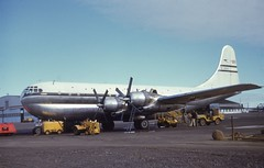 Photo-RB008 (Norm Barnecut) Tags: stratocruiser boac keflavik iceland